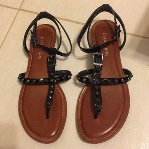 Gianni Bini Sandals in great condition